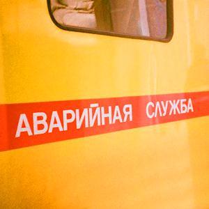 Аварийные службы Воткинска