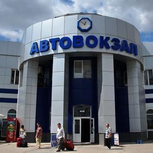 Автовокзалы Воткинска