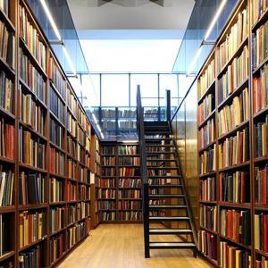 Библиотеки Воткинска