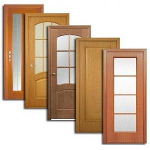 Двери, дверные блоки Воткинска