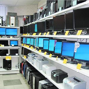 Компьютерные магазины Воткинска