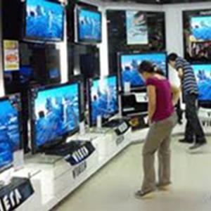 Магазины электроники Воткинска