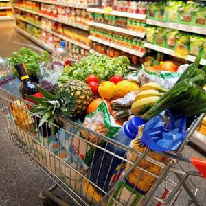 Магазины продуктов Воткинска