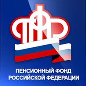 Пенсионные фонды Воткинска