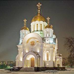 Религиозные учреждения Воткинска
