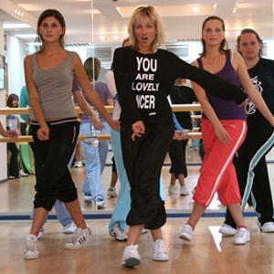 Школы танцев Воткинска