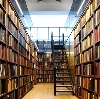 Библиотеки в Воткинске
