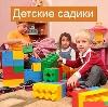 Детские сады в Воткинске