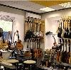 Музыкальные магазины в Воткинске