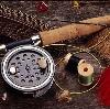 Охотничьи и рыболовные магазины в Воткинске