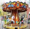Парки культуры и отдыха в Воткинске