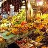 Рынки в Воткинске