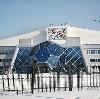 Спортивные комплексы в Воткинске