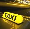 Такси в Воткинске