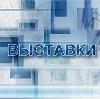 Выставки в Воткинске