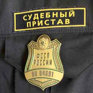 Судебные приставы Воткинска