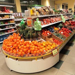 Супермаркеты Воткинска
