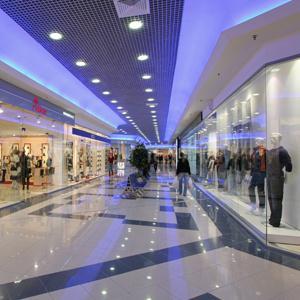 Торговые центры Воткинска