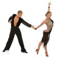 Студия восточных танцев Цветок пустыни - иконка «танцы» в Воткинске